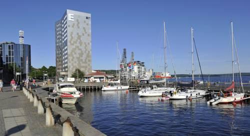 Elite Plaza Örnsköldsvik Cover Picture