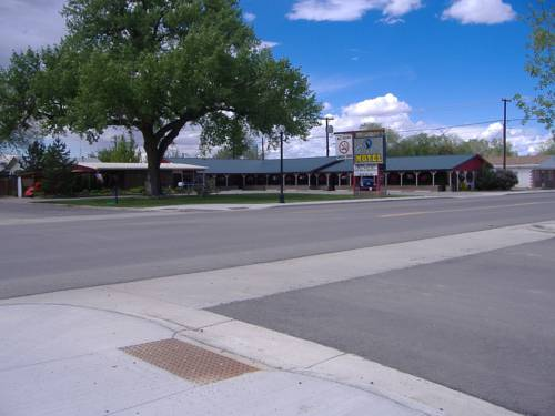 Greybull Motel Cover Picture