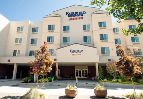 Fairfield Inn & Suites Seattle Bremerton Cover Picture