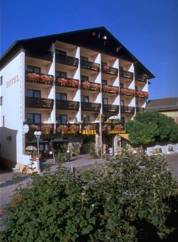 Hotel Mühltal Cover Picture