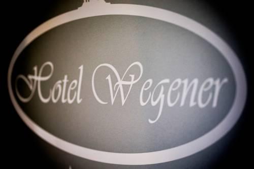 Hotel Wegener Cover Picture