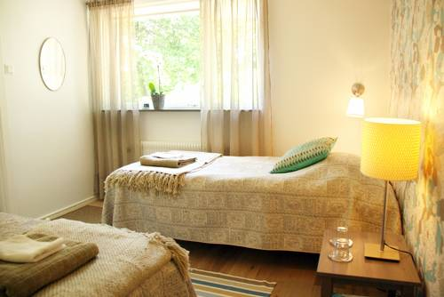 Tuna Kyrkby Bed & Breakfast Cover Picture