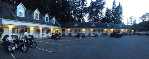 Pines Motel Cover Picture