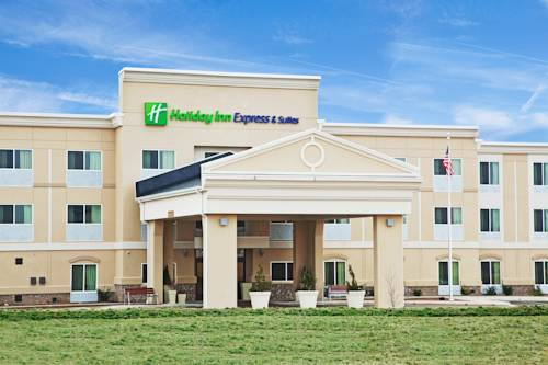Holiday Inn Express Hotel & Suites Jasper Cover Picture