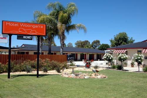 Motel Woongarra Cover Picture