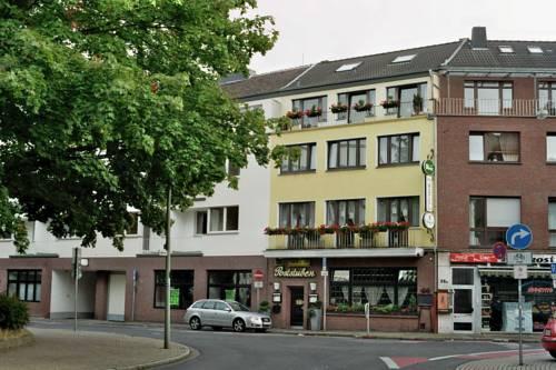Zentral Hotel Poststuben Cover Picture