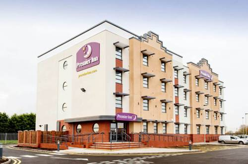Premier Inn Cleethorpes Cover Picture