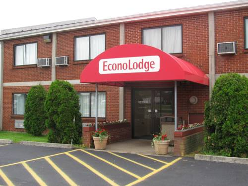 Econo Lodge Darien Lakes Cover Picture