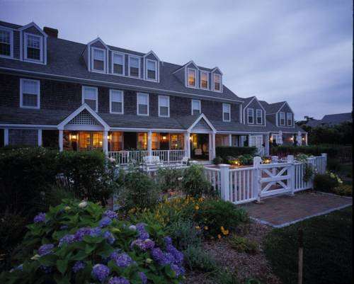 The Wauwinet Nantucket Cover Picture
