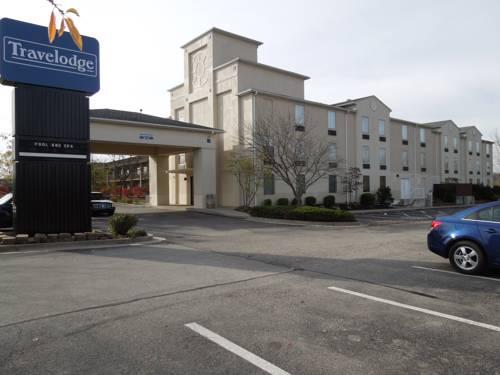 Baymont Inn & Suites Lexington Cover Picture