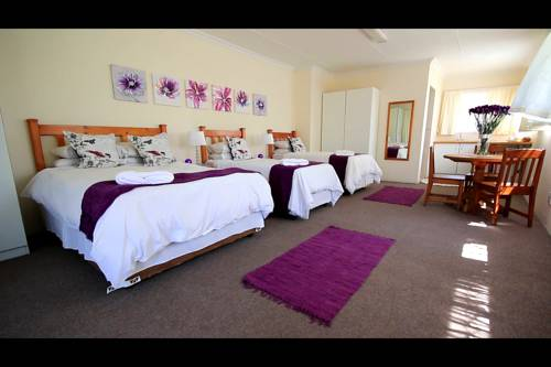 Dove's Nest Guest House Cover Picture