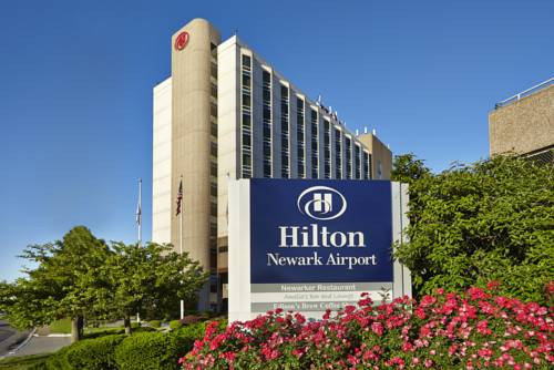 Hilton Newark Airport Cover Picture