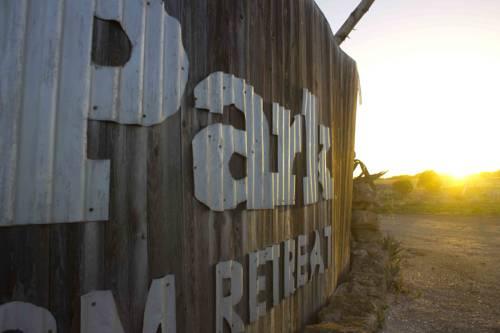 Coodlie Park Farm Retreat Cover Picture