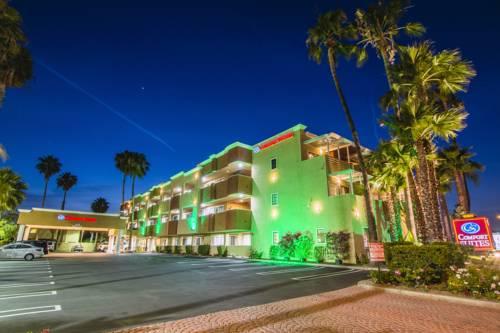 Comfort Suites Huntington Beach Cover Picture