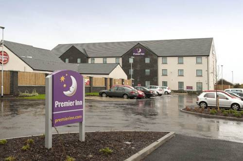 Premier Inn Derry / Londonderry Cover Picture