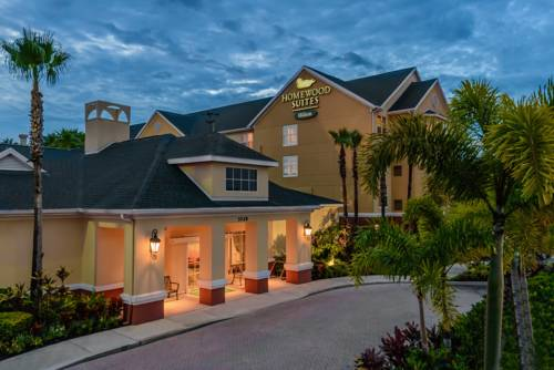 Homewood Suites by Hilton Orlando-UCF Area Cover Picture