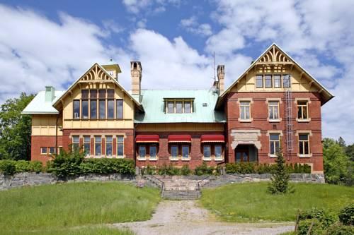 Stenliden Hostel Cover Picture