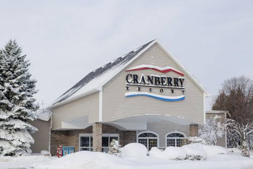 Cranberry Golf Resort Cover Picture