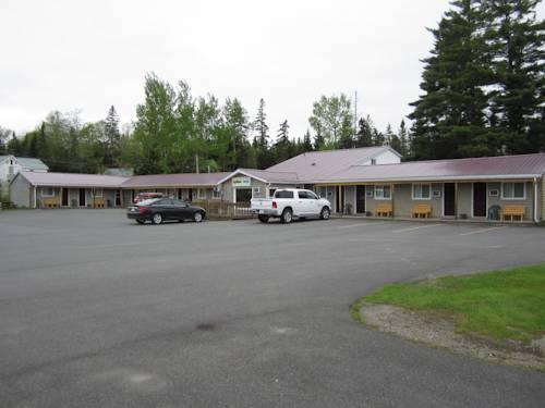 Scoodic Motel Cover Picture