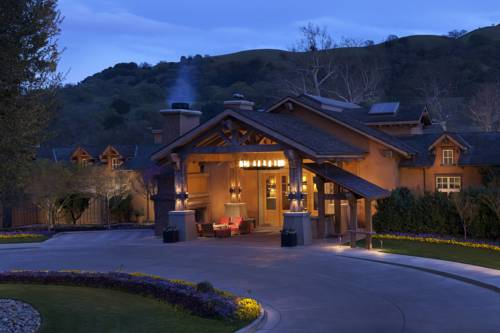 Rosewood CordeValle Cover Picture