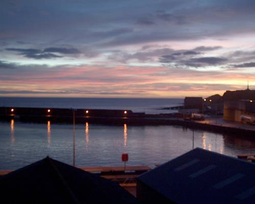 Harbour House Bed & Breakfast - Wick Cover Picture