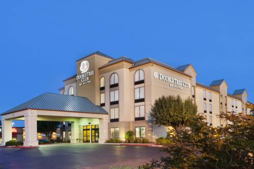 DoubleTree Club by Hilton Springdale Cover Picture