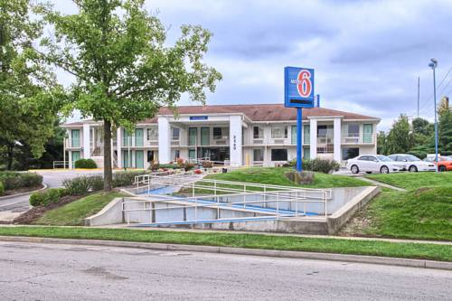 Motel 6 Lexington East Cover Picture
