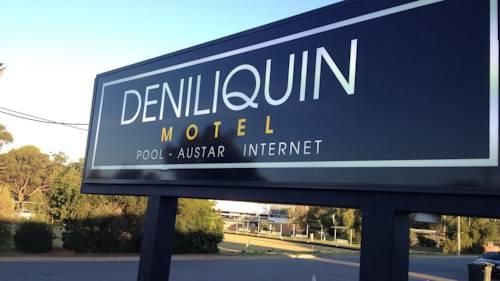 Deniliquin Motel Cover Picture
