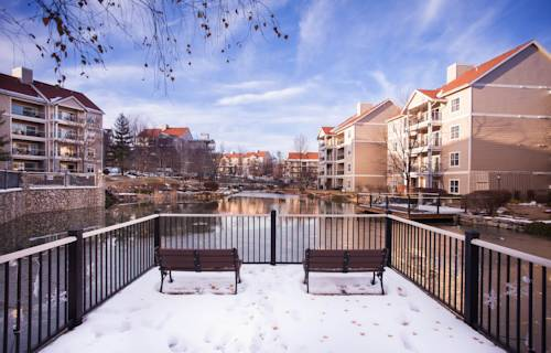 Branson Resort at the Meadows Cover Picture