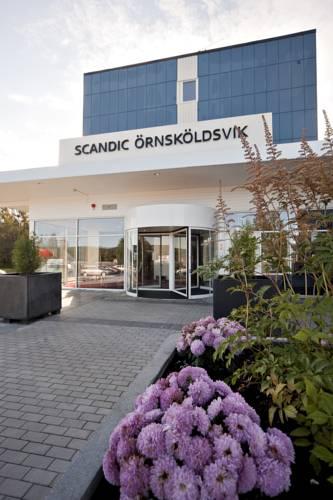 Scandic Örnsköldsvik Cover Picture