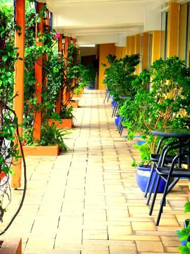Arkana Motel Cover Picture