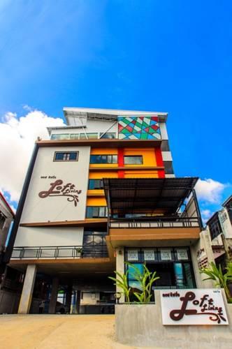 Loft Living Khonkaen Cover Picture