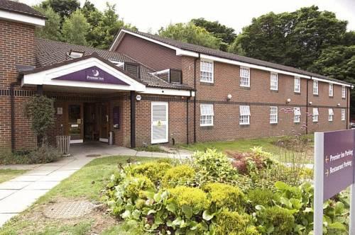 Premier Inn Sevenoaks/Maidstone Cover Picture