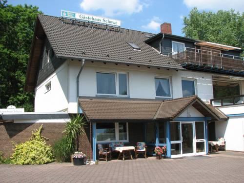 Gästehaus Schewe Cover Picture