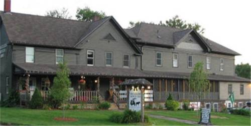Smugglers Notch Inn Cover Picture