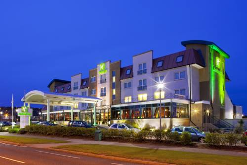 Holiday Inn Aberdeen West Cover Picture