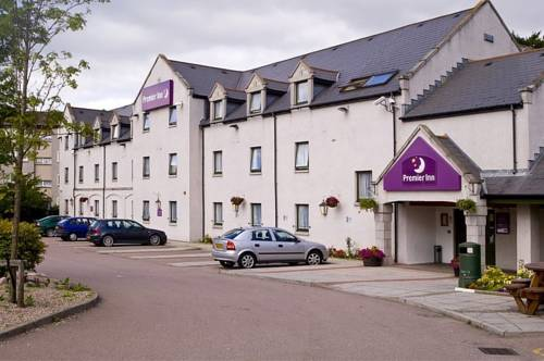 Premier Inn Aberdeen (Anderson Drive) Cover Picture