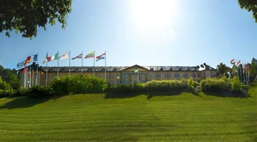 Radisson Blu Royal Park Hotel Cover Picture