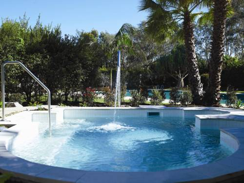 Palmer Coolum Resort Cover Picture