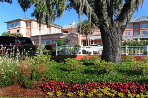 Residence Inn Charleston Downtown/Riverview Cover Picture
