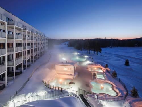 Estérel Resort Cover Picture