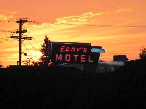 Eddy's Motel Cover Picture