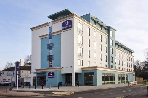 Premier Inn Loughborough Cover Picture