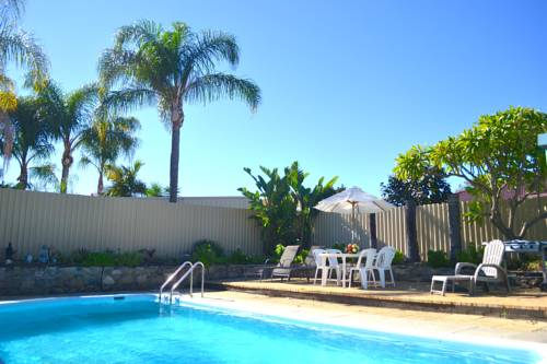 Palms Bed & Breakfast Cover Picture