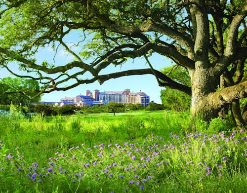JW Marriott San Antonio Hill Country Resort Cover Picture