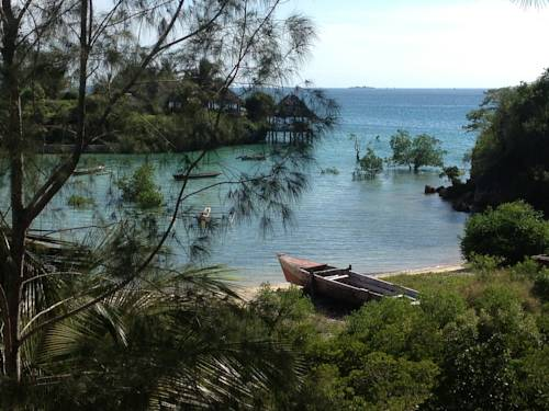 Mangrove Lodge Cover Picture