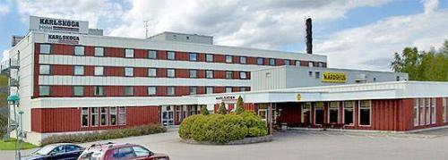 Karlskoga Hotell & Konferens Cover Picture