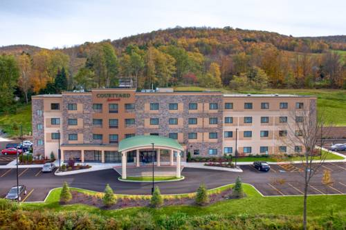 Courtyard by Marriott Oneonta Cover Picture