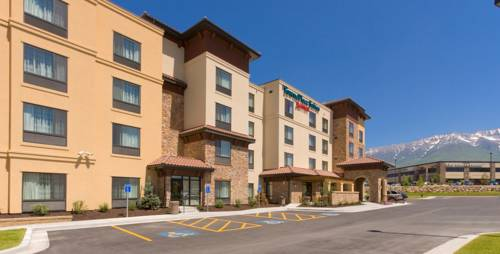 TownePlace Suites by Marriott Provo Orem Cover Picture