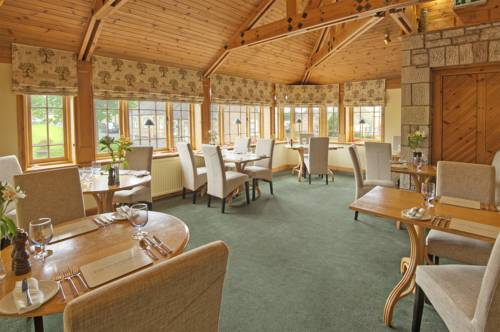 The Wheatsheaf Hotel and Restaurant Cover Picture
